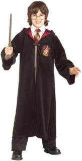 Harry Potter Premium Robe Costume - Medium