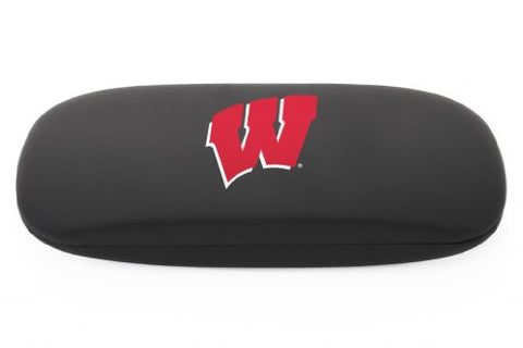 Society43 NCAA Optical Case - Wisconsin Badgers
