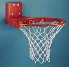 Bsn Braided Poly Basketball Net
