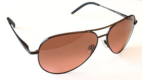 Serengeti Carrara 8453 Satin Dark Gun, Non Polarized Drivers Gradient Lenses