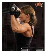 Cathe Friedrich'S Sts 36 Dvd Set + User Guide