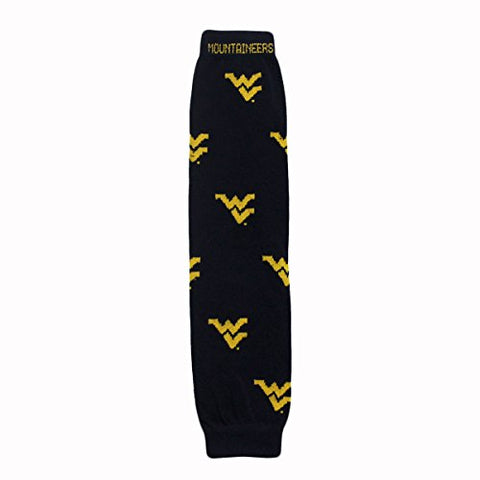 West Virginia University Scattered Baby & Kids Warmers