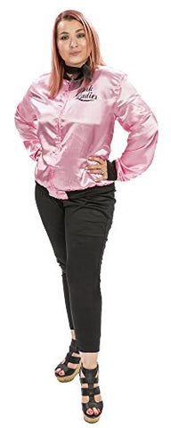 Adult Greaser Babe Costume - XLarge