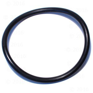2-7/8 x 3-1/4 Large O Ring - Rubber (4 pieces)