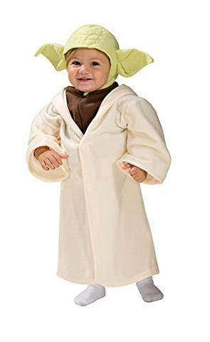 Yoda - Star Wars Toddler Costume - Toddler Halloween Costume