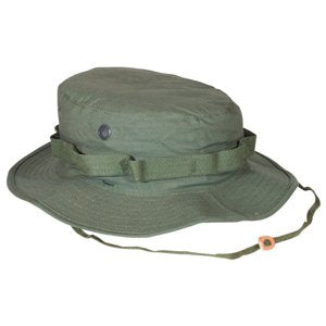 Military Boonie (Large, Green)