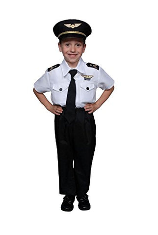 Baby Boys - Pilot Boy Toddler Costume Halloween Costume