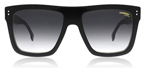 Carrera CA1010/S 807 Black / White CA1010/S Square Sunglasses Lens Category 3 S