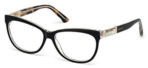 SWAROVSKI for woman sk5091 - 005, Designer Eyeglasses Caliber 56