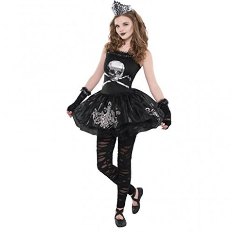 Zomberina Childrens Costume Small