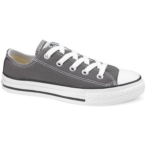 Converse Ct Specialty Ox Charcoal Youth Trainers Size 13.5 UK