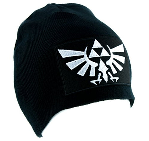 8db1ba5c07a Wingcrest Hyrule Legend of Zelda Triforce Beanie Alternative Clothing Knit  Cap