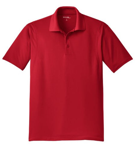 Sport-Tek Micropique Sport-Wick Polo>2XL True Red ST650