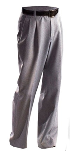 Smitty Heather Grey Umpire Combo Pants (44 )