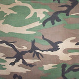 Kids Pullover Camo Sweatshirt with Hood, Small