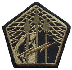 USA Cyber Command Multicam Patch