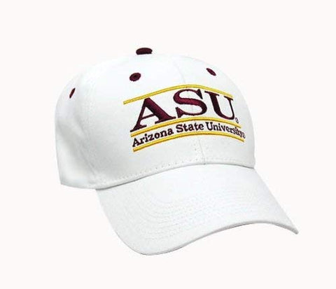 Arizona State Sun Devils The Game Classic Bar Adjustable Cap