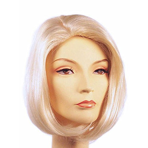 Joan Rivers Wig
