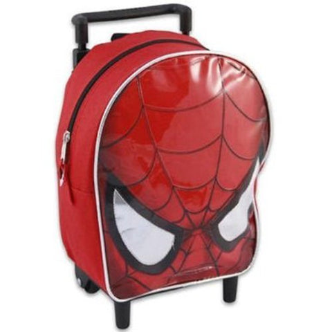 Spiderman Mini Roller Backpack