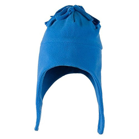 Obermeyer Kids Orbit Fleece Hat Cornflower 1-4