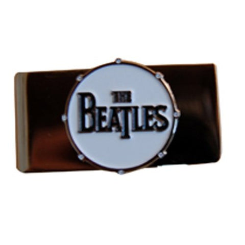 The Beatles Money Clip: Drum