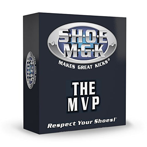 Shoe MGK MVP Shoe Care System