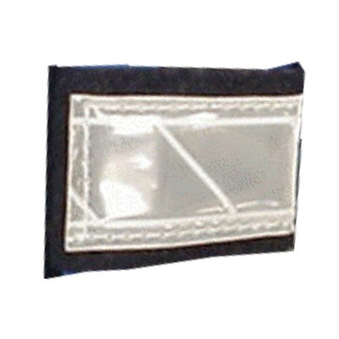 Tough Traveler Front Reflectors - Attach to Strap, Belt, Backpack for Increased Visibility