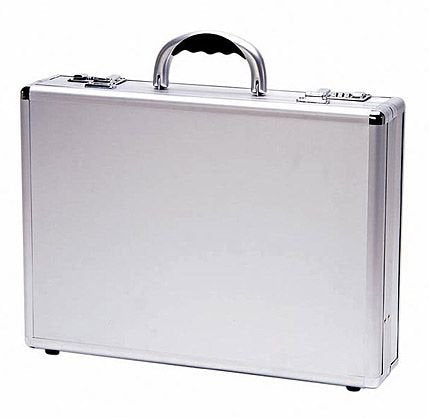 Tz 4  Aluminum Panel Attache Silver