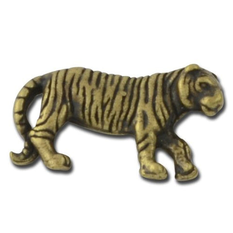 Tiger Lapel Pin