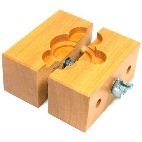 SE Watch Wooden Movement Holder