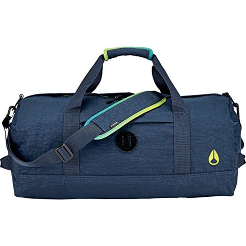 Nixon Pipes Duffle Bag - Navy / Gradient