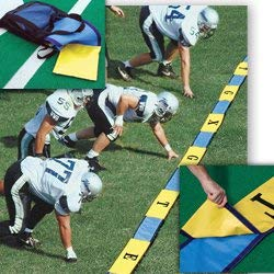 Pro Down Adjustable Linemen Splits Marker