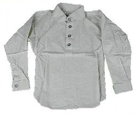 Kid's Civil War Muslin Shirt (14)
