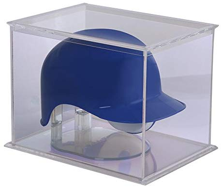 Ultra Pro Mini Helmet And Figurines Display Case