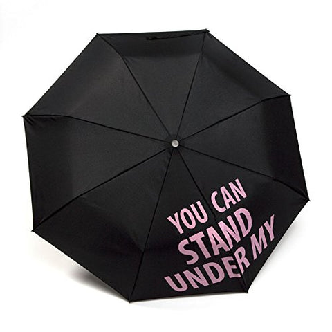 You Can Stand Under My Umbrella - Our Name is Mud by Lorrie Veasey