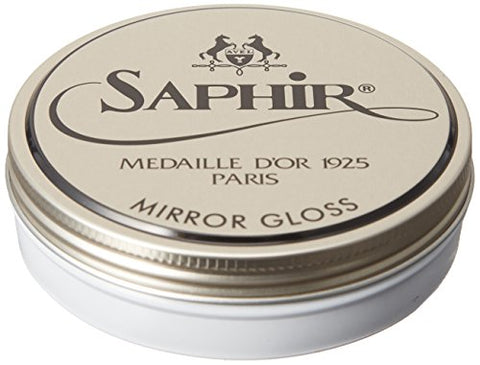 Neutral Saphir Medaille d'Or Mirror Gloss