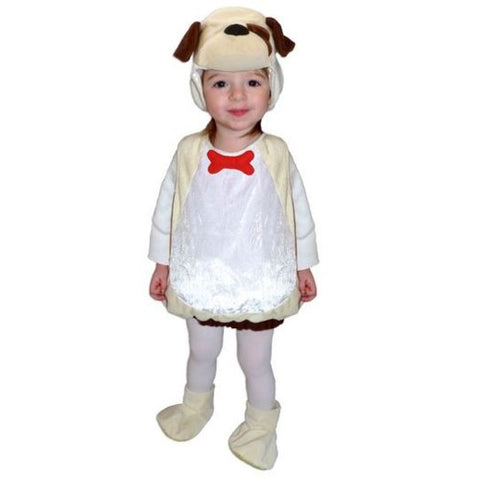 Dog Dress Up Costume