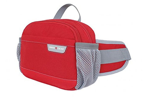 SwissGear 2310111521 Waist Pack and Cases, Red