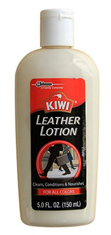 Kiwi Leather Lotion, 5 Fl. Oz.