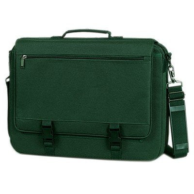 Yens Fantasybag Expandable Briefcase, 9311 (Hunter Green)