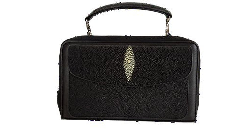 Stingray Leather Deluxe Organizer