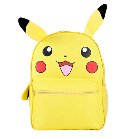 Pokemon 12  Backpack