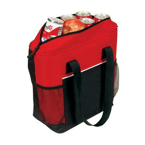 Yens Fantasybag Infinity Insulated Cooler Tote, CT-6516 (Red)