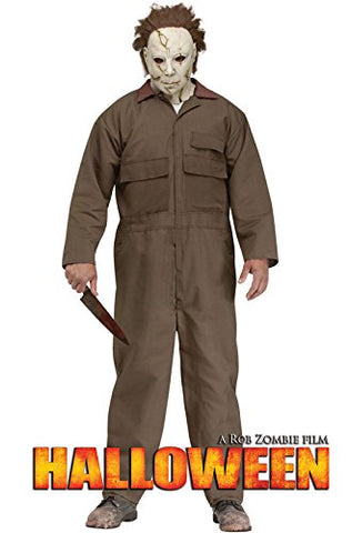 Michael Myers Adult Costume - Standard