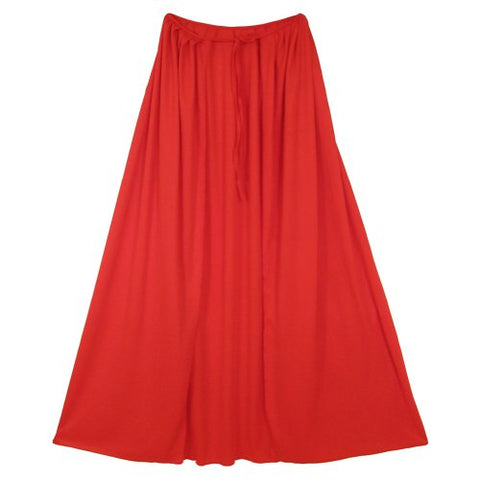 SeasonsTrading 28  Child Red Cape ~ Halloween Costume Accessory
