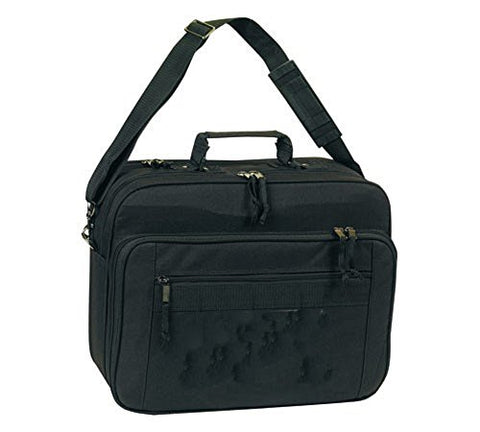 Yens Fantasybag Club Organizer briefcase-Black, CM-430
