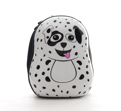CUTIES AND PALS KIDS BACKPACK-DALMATIAN