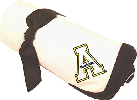Appalachian State Baby Receiving Blanket