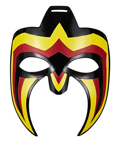 WWE Mask, Ultimate Warrior