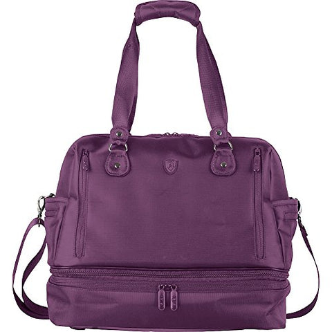 Heys America Family & Fitness Duffel (Purple)